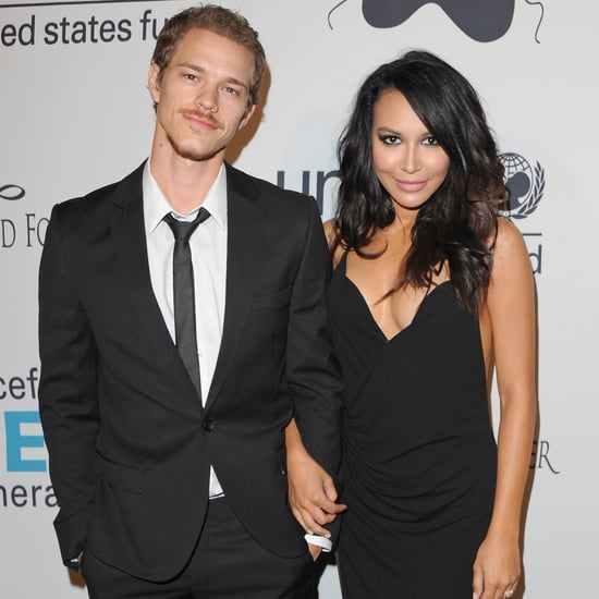 Naya Rivera and Ryan Dorsey Divorce 2016