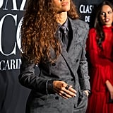 Zendaya in September 2019