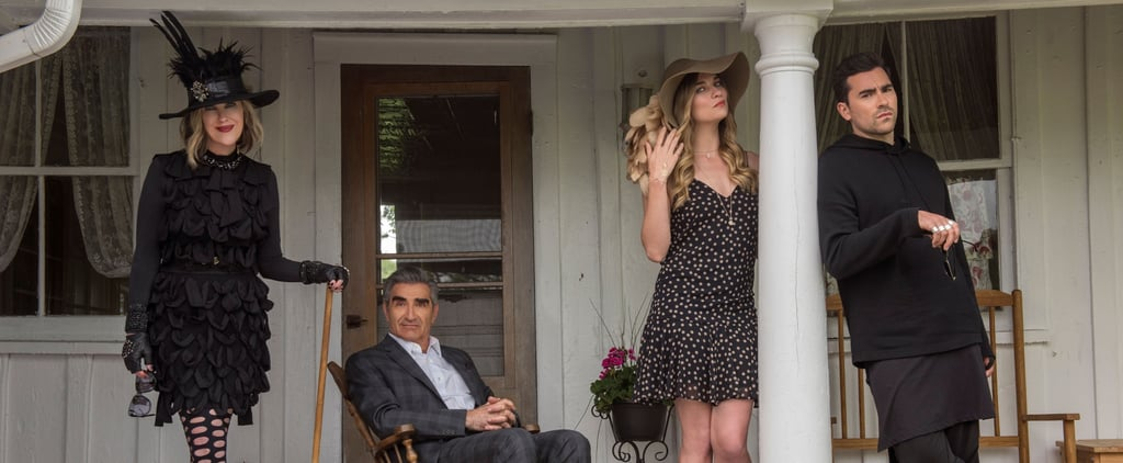 The Best Gifts For Schitt's Creek Fans