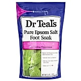 Dr. Teal's Pure Epsom Salt Foot Soak