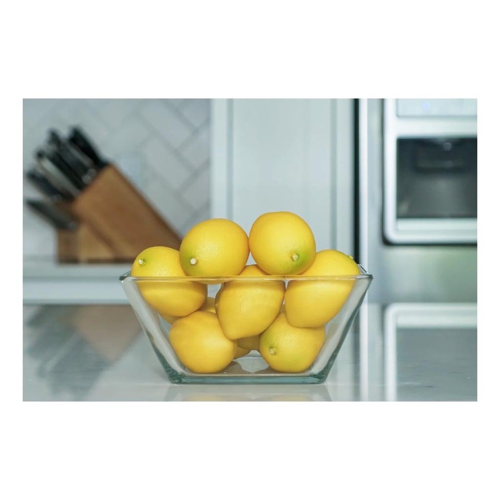 Unscented Lemon Vase Filler Best Target Decor Under 50