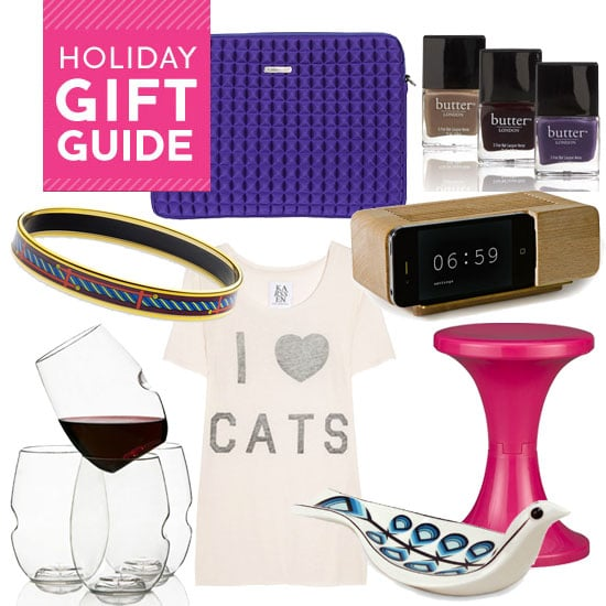 PopSugar's Picks: Our 100 Best Gifts For 2011!
