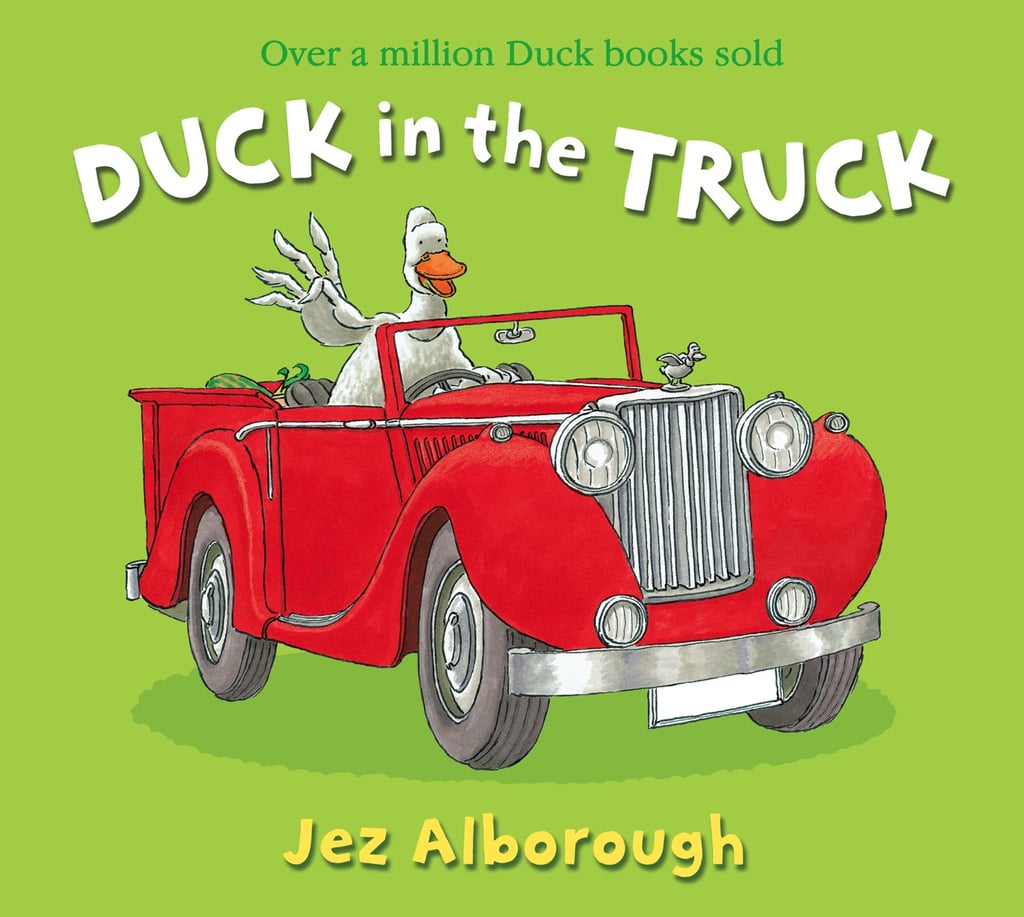 Age 3: Duck in the Truck