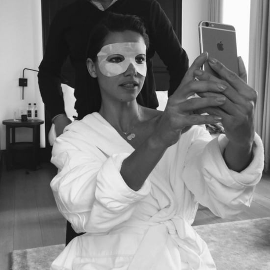 Celebrities Getting Ready For the Met Gala 2016 | Instagram