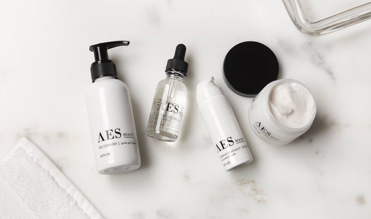 AES Beauty Skincare