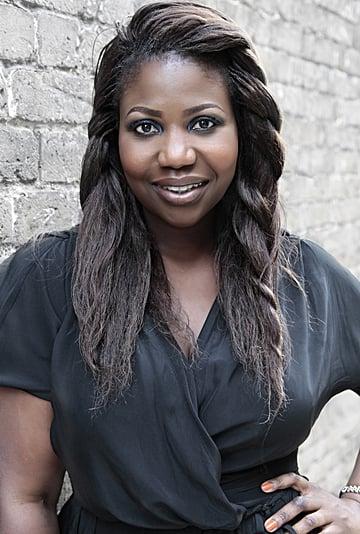 Interview With British Hairstylist Charlotte Mensah