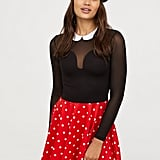 H&M Minnie Mouse Fancy Dress Costume