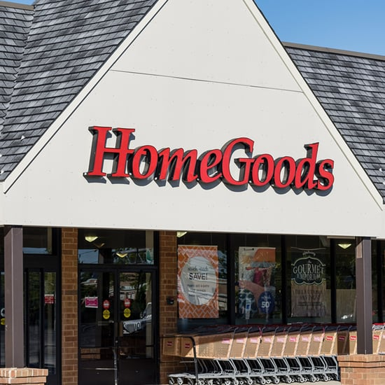 HomeGoods Is Launching a Shoppable Online Store in 2021