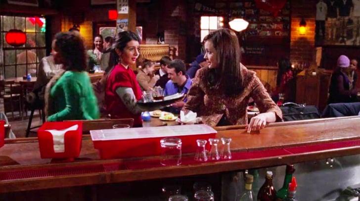 Nasim Pedrad Season 6 Episode 16 Gilmore Girls Guest