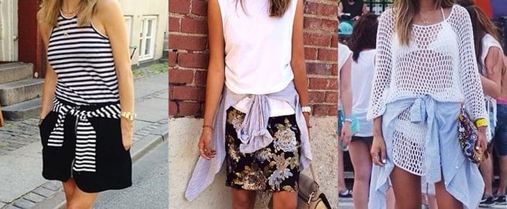 Street Style | Week of Aug. 4, 2014