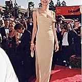 Angelina Jolie in 1998