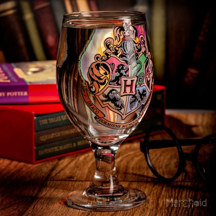 Harry Potter Enchanted Colour Changing Goblet
