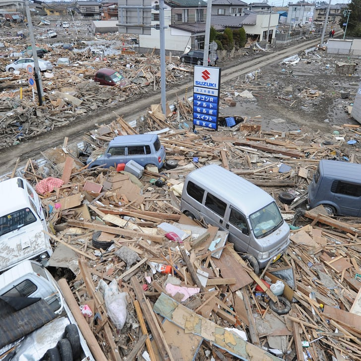 Japan Tsunami - Earthquake Relief Video the kids helped ...