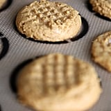 Four-Ingredient Peanut Butter Cookies