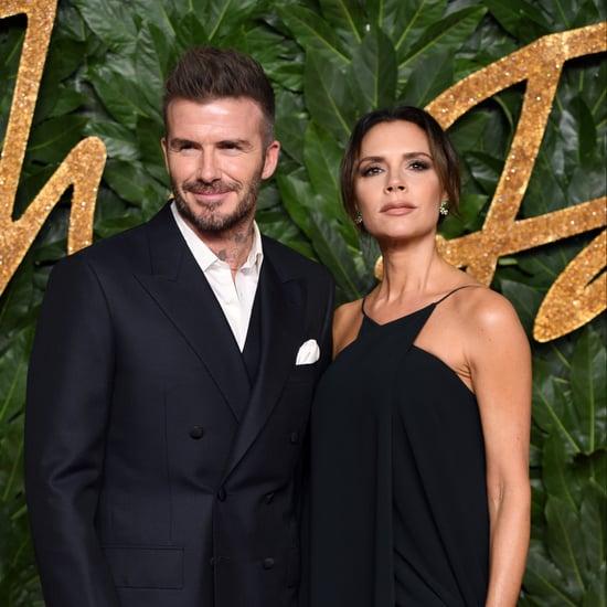 Victoria Beckham Anniversary Quotes About David 2019