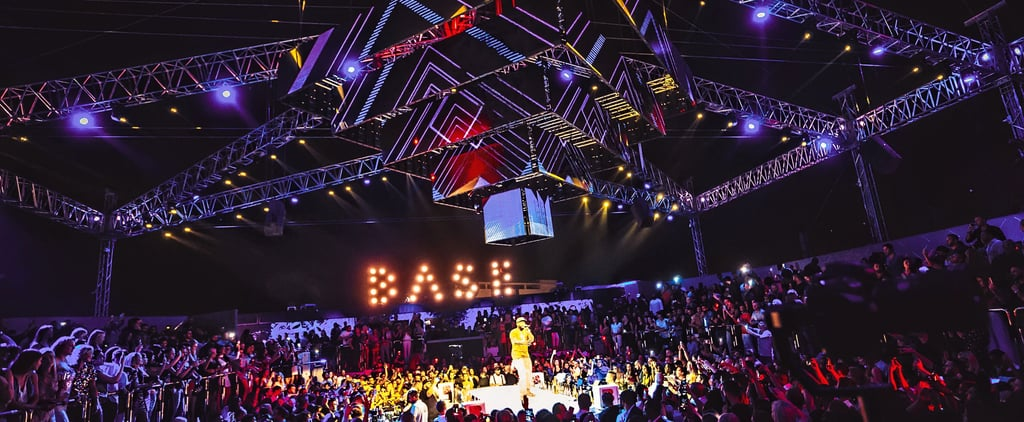 BASE Dubai Is Back For a Brand New Season