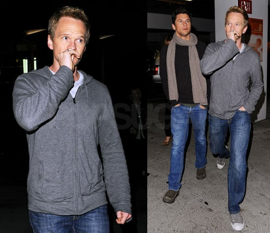 Photos of NPH