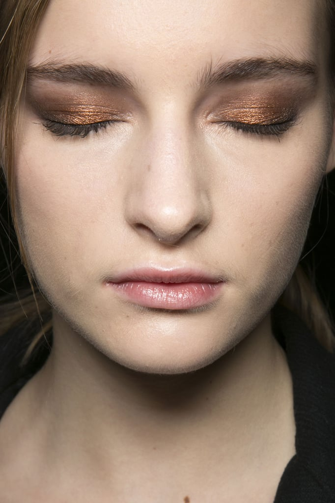 Metallic Eye Shadows