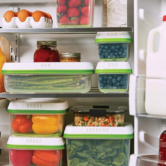 Rubbermaid Produce Saver Container Review