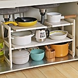 Obor Expandable Under Sink Organiser