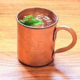 Cathy's Concepts Dad 17-Ounce Copper Moscow Mule Mug