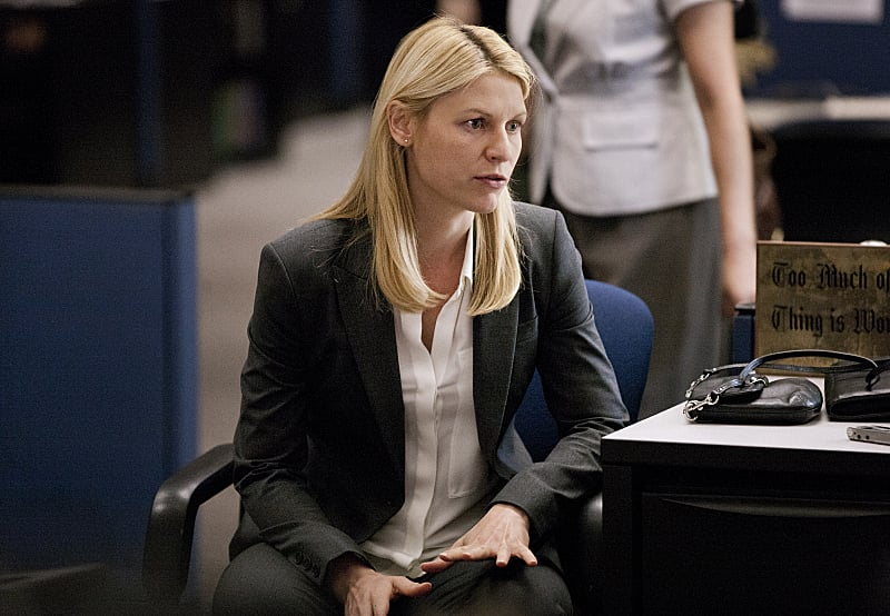 If You Love Homeland . . .