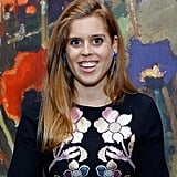 Princess Beatrice: Aug. 8