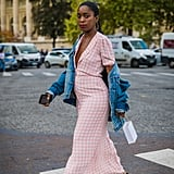 100+ of Our Favorite Street Style Outfits From 2017