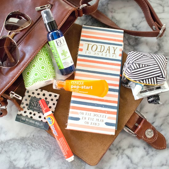 Things Every Girl Needs in Her Handbag