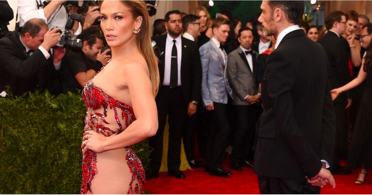 How To Get A Butt Like Jennifer Lopez 73