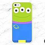 Toy Story Minimalist Alien iPhone Case ($9)