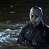 Jason Voorhees From Friday the 13th
