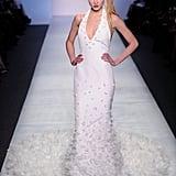 New York Fashion Week: Pamella Roland Fall 2010