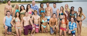 Survivor: Meet the Cast of Season 33, Millennials vs. Gen. X