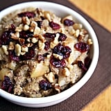 Slow-Cooker Apple Pie Quinoa