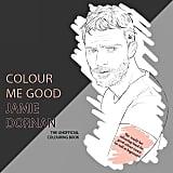 Jamie Dornan Coloring Book