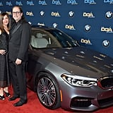 2017 Directors Guild of America Awards