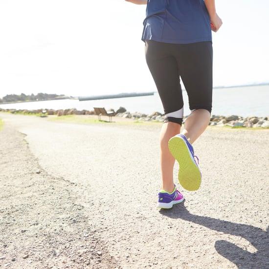 Marathon Training Advice