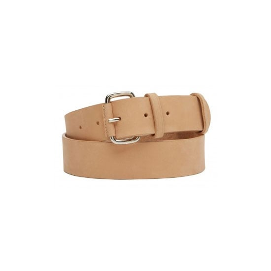 Belt, $49.95, Witchery
