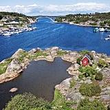 Vesteroy, Ostfold, Norway