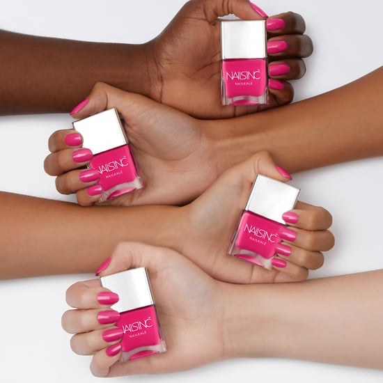 The Best Spring Nail Polish Colours at Sephora