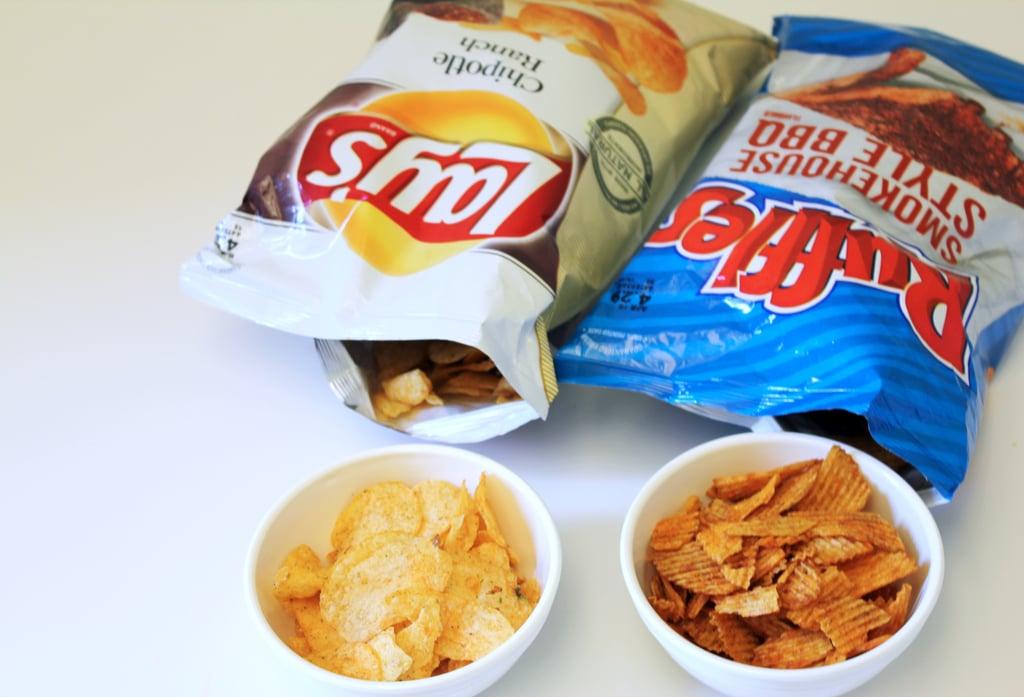 Top Super Bowl Foods
