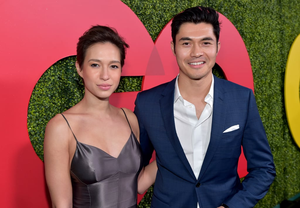 "Henry Golding has plenty of reasons to celebrate lately; in addition to having one of the best films of the year with Crazy Rich Asians — the movie recently nabbed not one but two Golden Globe nominations — the 31-year-old heartthrob was crowned GQ's Man of the Year. On Thursday, Henry celebrated all of his recent success at GQ's Men of the Year bash in LA with his lovely wife, Liv Lo. The couple — who marked their second wedding anniversary this past August — dressed to the nines and mingled with a bunch of stars, including Henry's costar Constance Wu, Jeff Goldblum, Ross Butler, and Ali Wong.  Crazy Rich Asians scored a nod for best motion picture in the musical or comedy category, and Constance (who plays Rachel Chu) was nominated for best actress in a musical or comedy. Henry and Liv first met in 2011 and tied the knot in a beautiful ceremony in Sarawak, Malaysia, five years later. Following the GQ bash, Henry took a moment to reflect on his week on Instagram, writing, ""What a crazy last few days . . . but ending it with my beautiful wife."" Aw!       Related:                                                                                                           Can We Talk About How Cool Henry Golding's Wife, Liv Lo, Is?                        View this post on Instagram            A post shared by Henry Golding (@henrygolding) on Dec 7, 2018 at 12:02am PST"
