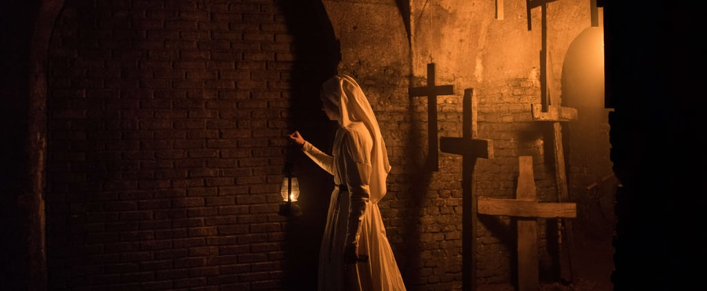 Is There a Postcredits Scene After The Nun?