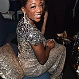 Pictured: Samira Wiley