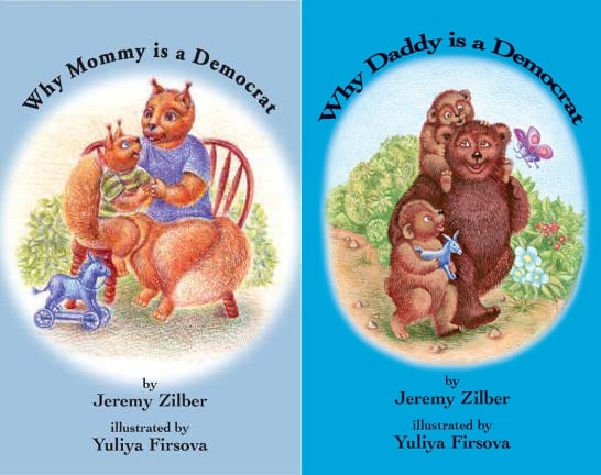 Check This: Little Democrats Books