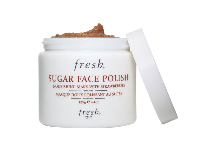The Face Scrub