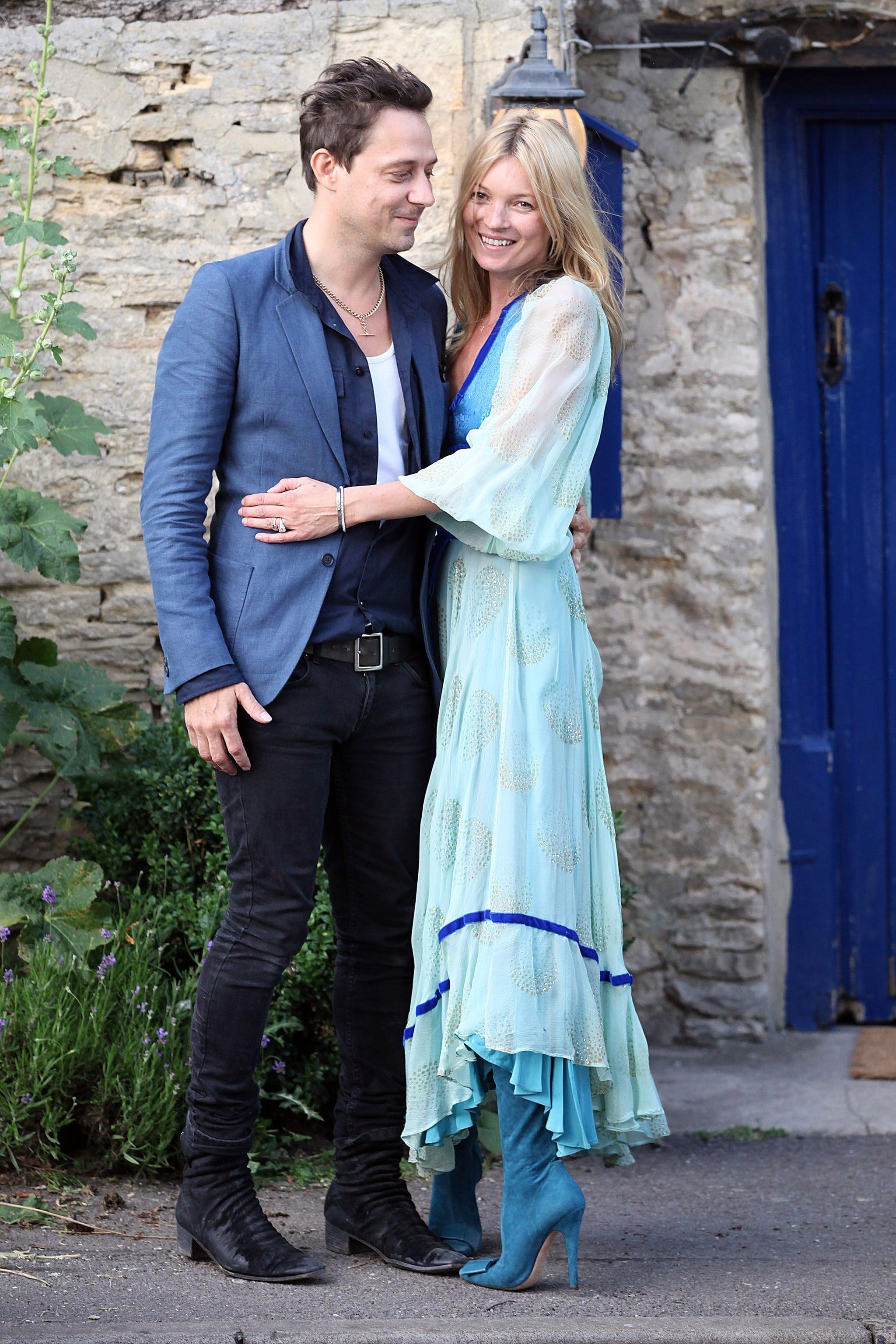 Kate Moss Wedding.Kate Moss Wedding Popsugar Fashion