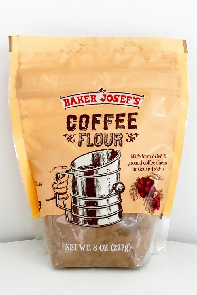 Coffee Flour ($4)