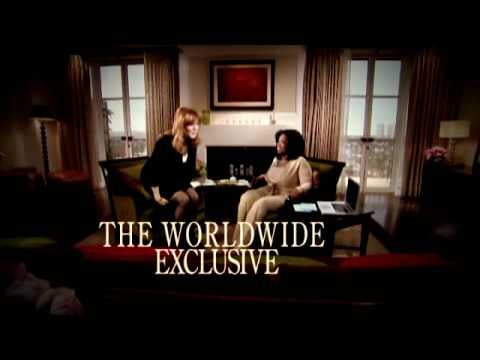 Watch Sarah Ferguson on Oprah Winfrey's Show Video Talking About Access For Cash Scandal, Drinking Alcohol